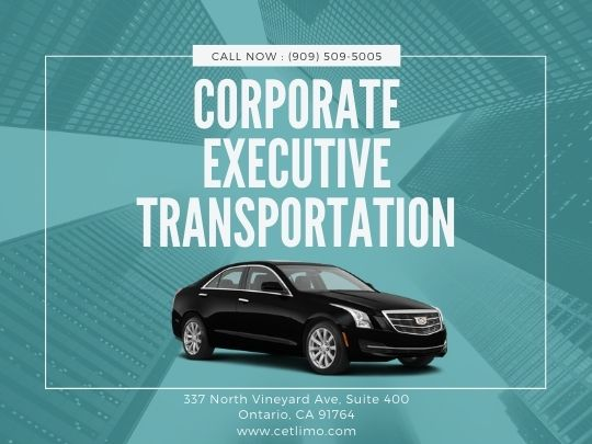 Corporate Executive Transportation